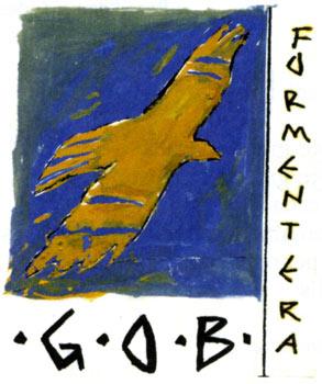Logo GOB